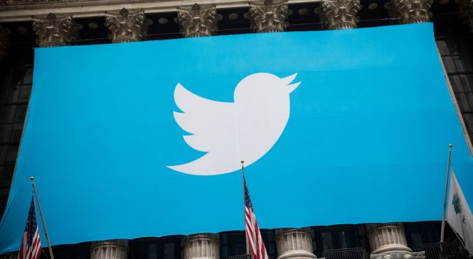 Twitter shares surge as it eyes first profit