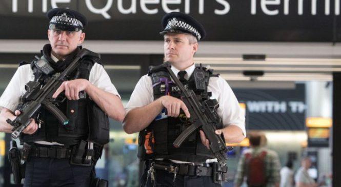 Queen's secrets found in Heathrow data breach