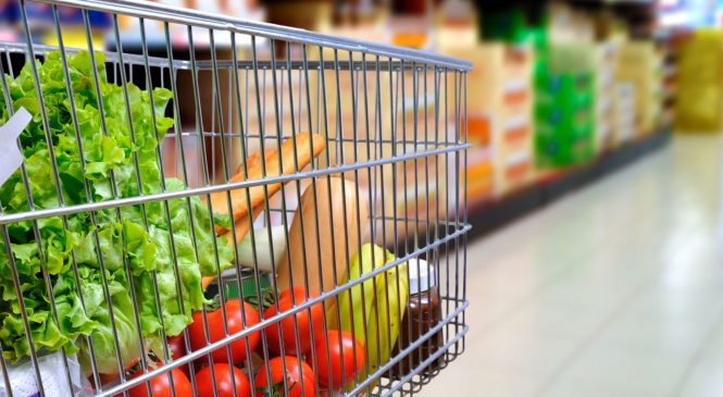 Food price rises see inflation climb to 3%
