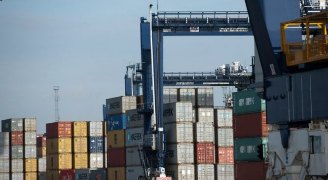 WTO countries fret over Brexit plans