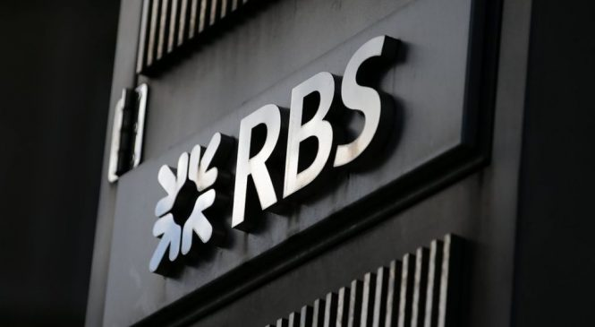 RBS may face further action by financial regulator