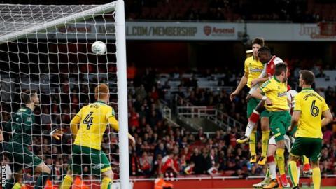 Wenger predicts bright future for Arsenal match-winner Nketiah