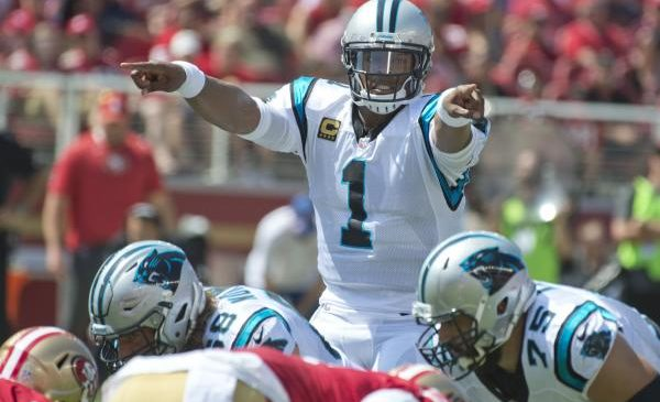 Cam Newton: Carolina Panthers hope quick turnaround doesn't hinder QB