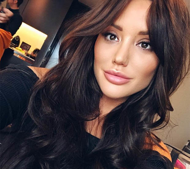 'Full blown argument' erupts as Charlotte Crosby and Stephen Bear squabble onscreen