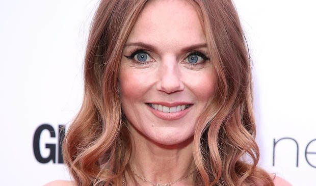 Geri Horner cleared out BBC radio studio with mass evacuation – after her dog broke wind