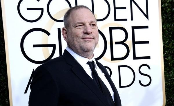 Harvey Weinstein to take leave of absence amid sexual harassment accusations