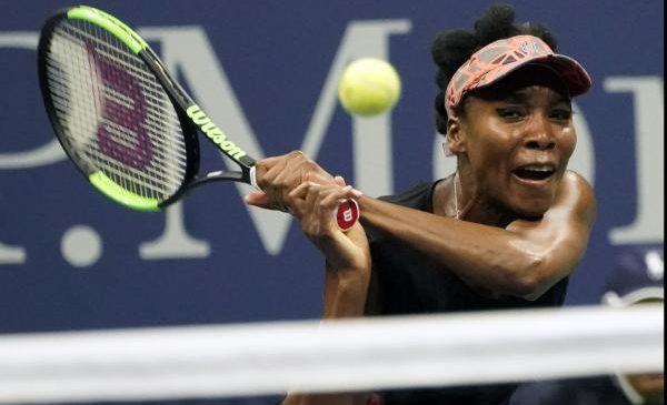 Hong Kong Open: Venus Williams falls in second round