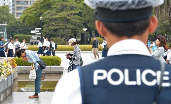Japan man confesses starting fire that killed wife, five children