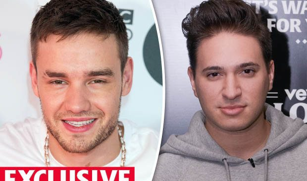 Liam Payne set for Jonas Blue collaboration: 'It will be a none album single'