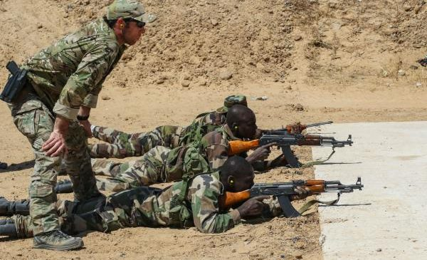 Locals may have helped Islamic State ambush Green Berets in Niger