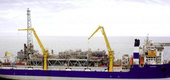 Maintenance period drags Norwegian oil production lower