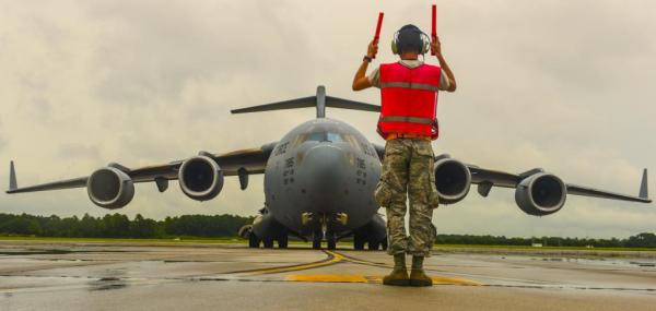 State Dept. proposes $343B C-17 support contract with Kuwait
