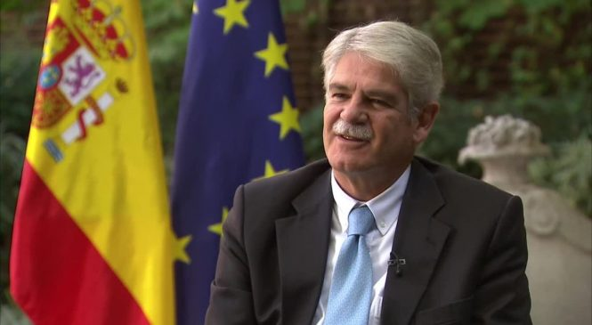 'Reality sinking in' for Catalonia, says minister