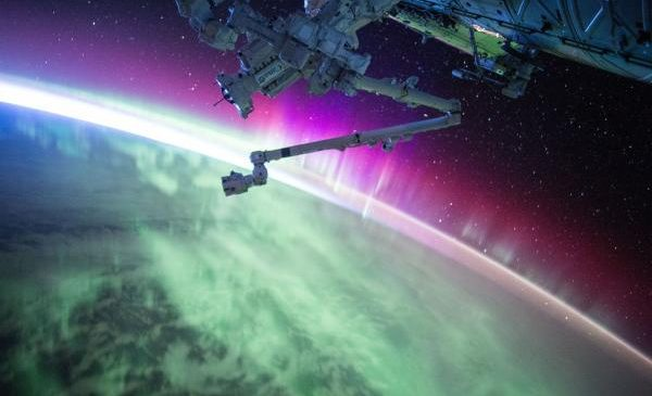 Watch live: NASA streams second of three October spacewalks from ISS