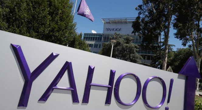 Yahoo: 3 billion accounts breached in 2013. Yes, 3 billion
