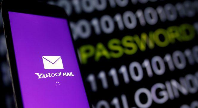 Yahoo: All 3bn accounts hit by 2013 data breach