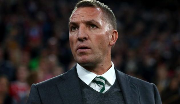 "Celtic FC news: ""We won't change our game plan despite Champions League beatings,' says Brendan Rodgers"