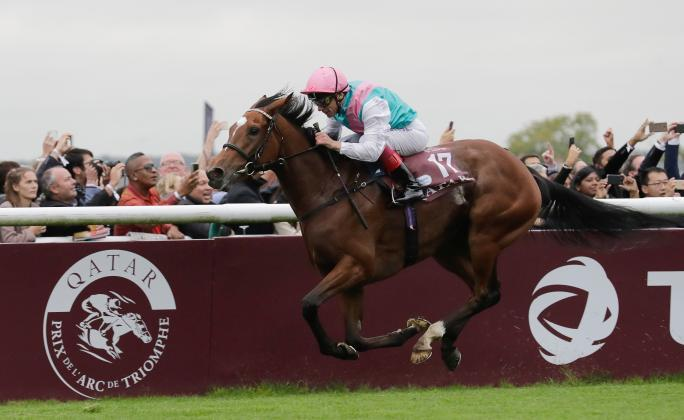 The Racing Club podcast – Saturday, October 7: Spotlight on Enable, Saturday tips and four to watch in the jumps season