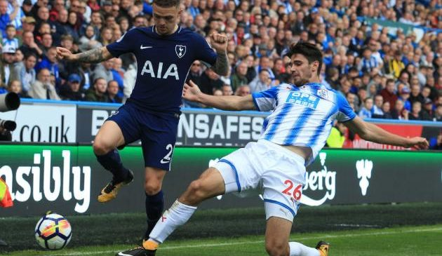Tottenham v Bournemouth: Spurs' secret weapon in attack