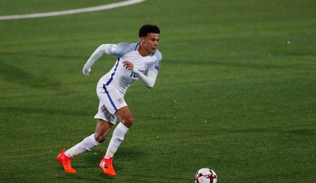 Tottenham FC transfer news: Barcelona tipped to launch stunning £135m move for Dele Alli