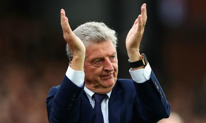 Roy Hodgson seeks to keep Crystal Palace grounded after first win