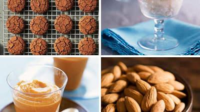 The Best Gluten-Free Treats
