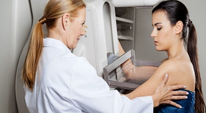 Small-business employees less likely to get cancer screenings