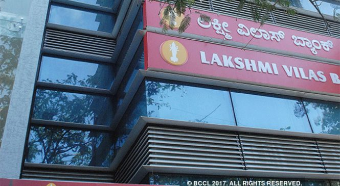 Old private Southern banks like Federal, Lakshmi Vilas Bank set for better times