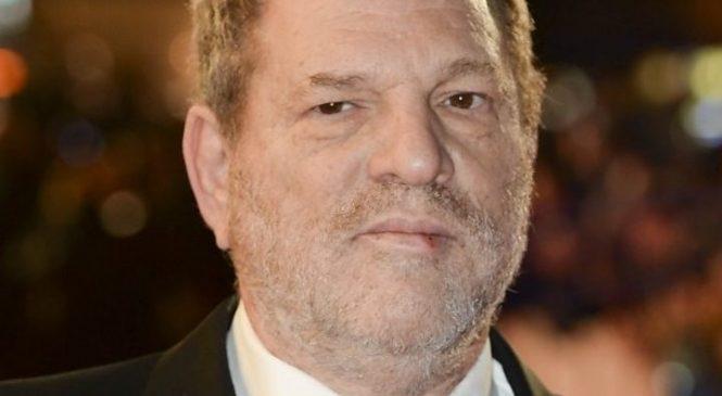 Oscars academy to hold talks on Harvey Weinstein