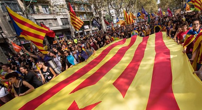 Catalan crisis: Regional MPs debate Spain takeover bid