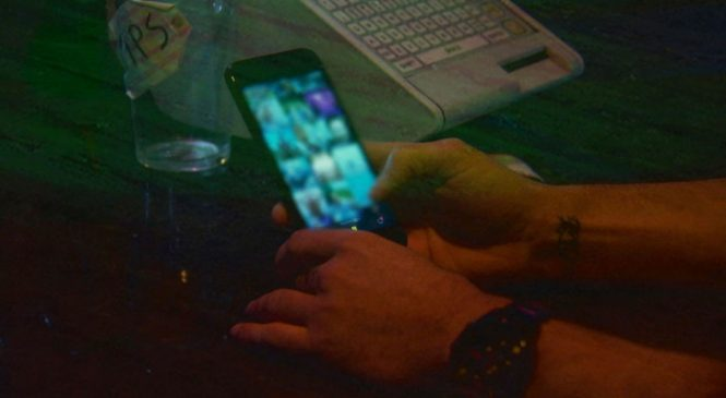 Crimes linked to online dating rise dramatically