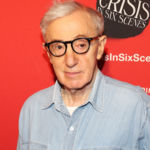 NEW YORK, NY - SEPTEMBER 15: Director Woody Allen attends the world premiere of 'Crisis in Six Scenes' at the Crosby Street Hotel on September 15, 2016 in New York City. (Photo by Rob Kim/Getty Images for Amazon)