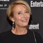 TORONTO, ON - SEPTEMBER 09: Actress Emma Thompson attends Entertainment Weekly's Must List Party during the Toronto International Film Festival 2017 at the Thompson Hotel on September 9, 2017 in Toronto, Canada. (Photo by Alberto E. Rodriguez/Getty Images for Entertainment Weekly)