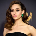 LOS ANGELES, CA - SEPTEMBER 17: Actor Emmy Rossum attends the 69th Annual Primetime Emmy Awards at Microsoft Theater on September 17, 2017 in Los Angeles, California. (Photo by Frazer Harrison/Getty Images)