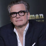 SEOUL, SOUTH KOREA - SEPTEMBER 21: Colin Firth attends the 'Kingsman: The Golden Circle' press conference at Yongsan CGV on September 21, 2017 in Seoul, South Korea. (Photo by Han Myung-Gu/Getty Images)