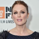 NEW YORK, NY - OCTOBER 07: Actress Julianne Moore attends 55th New York Film Festival screening of 'Wonderstruck' at Alice Tully Hall on October 7, 2017 in New York City. (Photo by Theo Wargo/Getty Images)