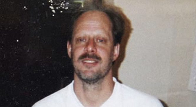 Vegas gunman's girlfriend 'has clear conscience'