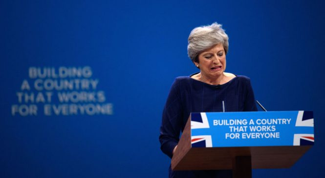 Backlash as PM vows to cap 'rip-off' energy bills
