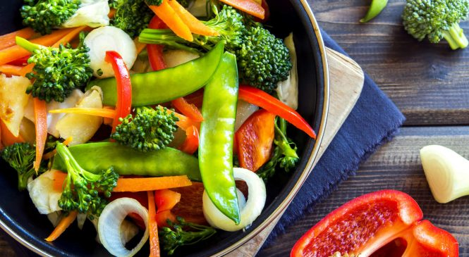 4 New Stir-Fry Recipes to Try