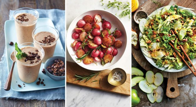 The Best Healthy Recipes from Valerie Bertinelli's New Cookbook