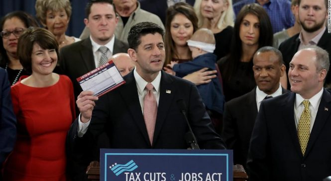 House and Senate agree: The adoption tax credit stays