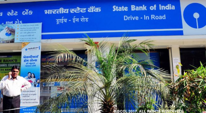 SBI brings home loan rate to lowest in industry at 8.3%