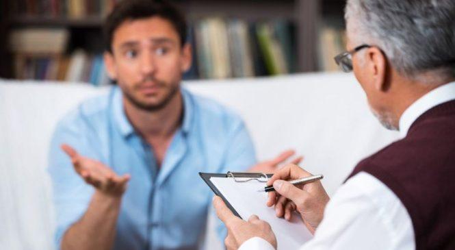 Psychiatrist vacancies 'double in four years' in England