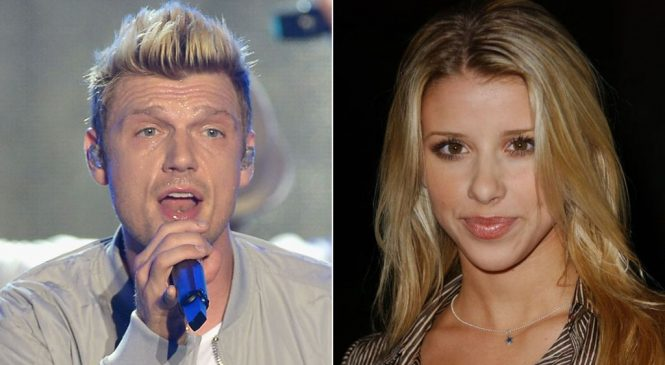 Backstreet Boy Nick Carter denies rape claim