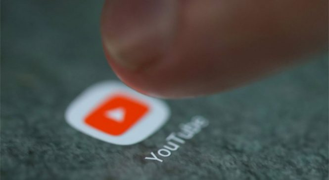 Predatory comments prompt YouTube ad suspension