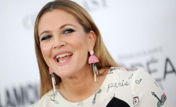 Drew Barrymore pens heartfelt posts to daughters for the holidays