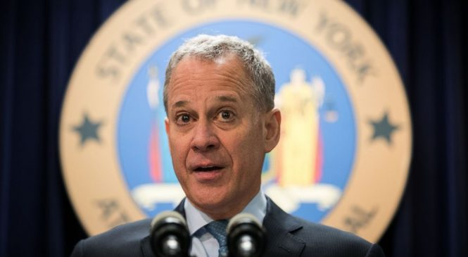 FCC stonewalling probe of 'massive' fake net neutrality comments scheme: NY AG