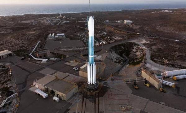 NASA readies for another JPSS-1 launch attempt