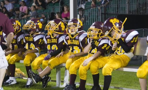 New research details impacts of youth football on the brain
