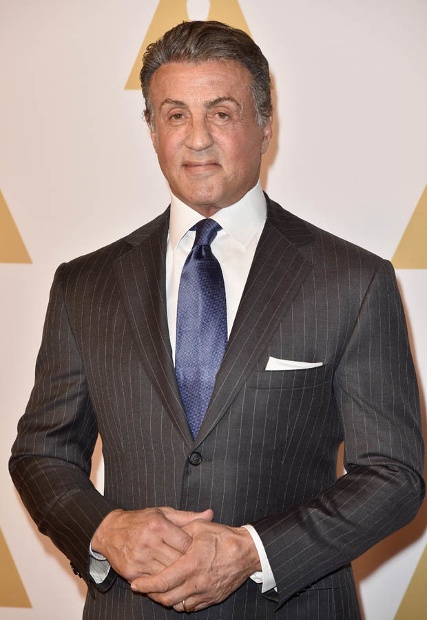 Sylvester Stallone accused of sexual assault by girl, 16 – he denies claims